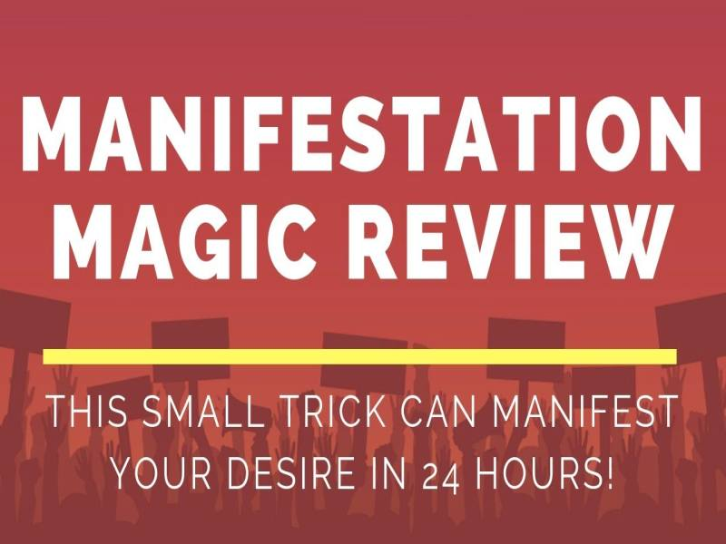15 Minute Manifestation Honest Review