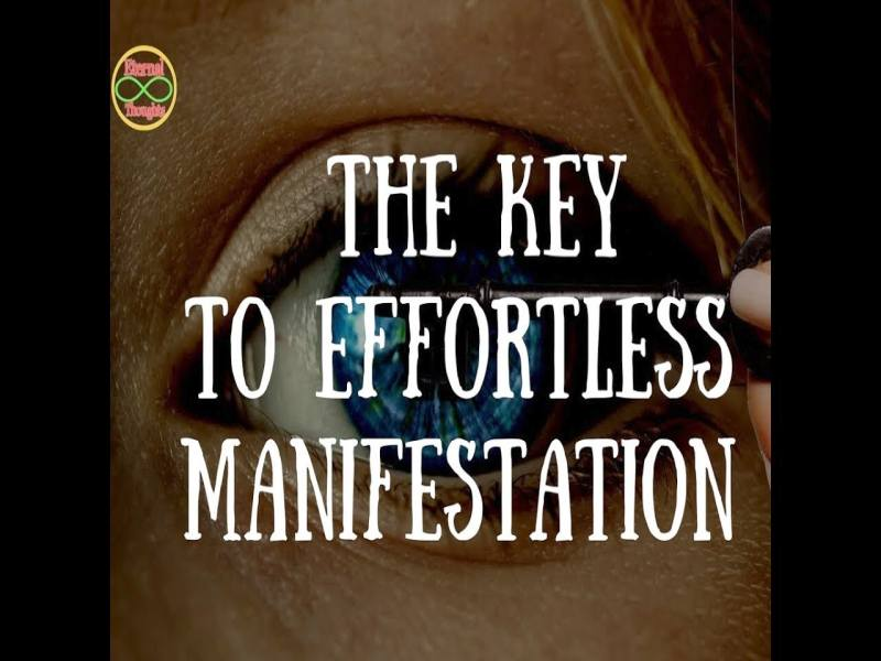 15 Minute Manifestation System Free Download
